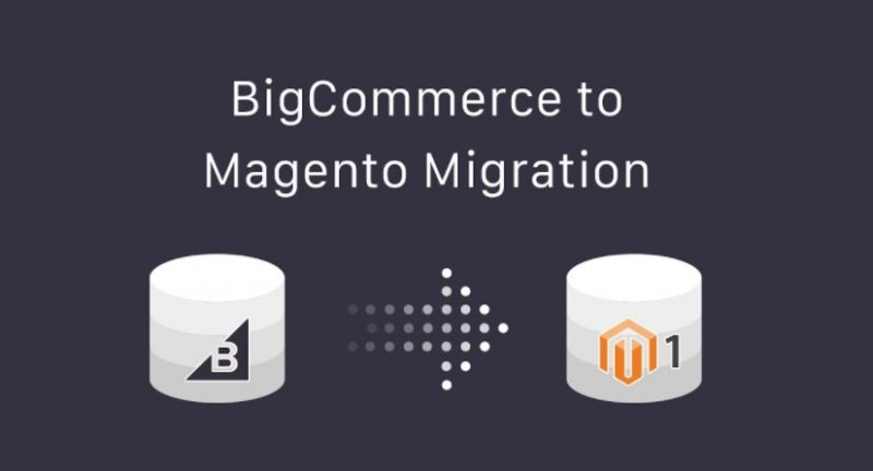 BigCommerce to Magento Migration - Image Source: magentocommerce.com