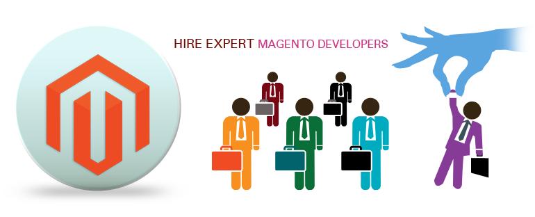 Hire a Magento expert