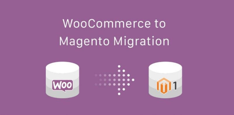WooCommerce to Magento Migration - Image Source: litextension.com