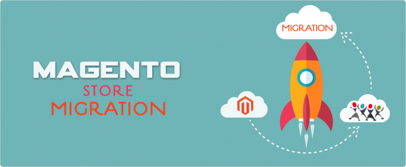 Magento Store Migration - Image Source: magentosupport.in