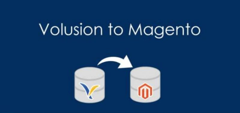 Volusion to Magento Web Store Migration - Image Source: slideshare.net.