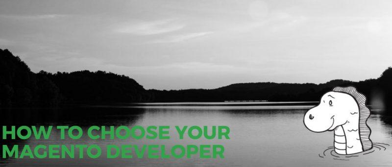how to choose a magento developer