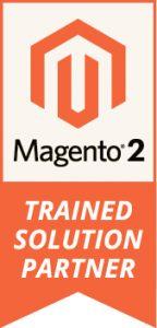 Magento 2 Trained Partner