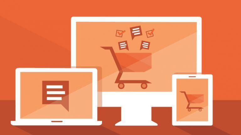 eCommerce Platforms Big Retailers