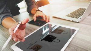 Managing eCommerce Websites