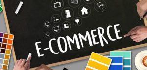 Manage eCommerce website
