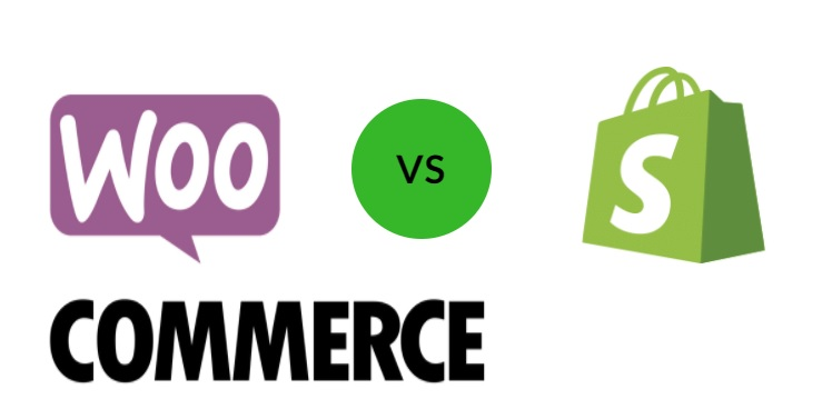 Woocommerce vs Shopify - Image Source: ecomitize.com