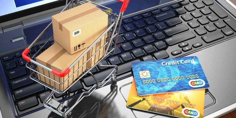 Online Shopping - Image Source: Google Image Search