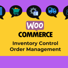 WooCommerce Inventory and Orders