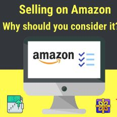 Why Sell on Amazon?