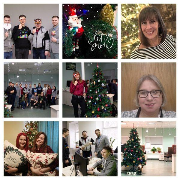 The Ecomitize Christmas 1