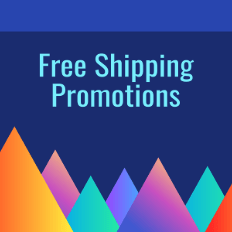 Free Shipping Promotions to Boost Holiday Sales