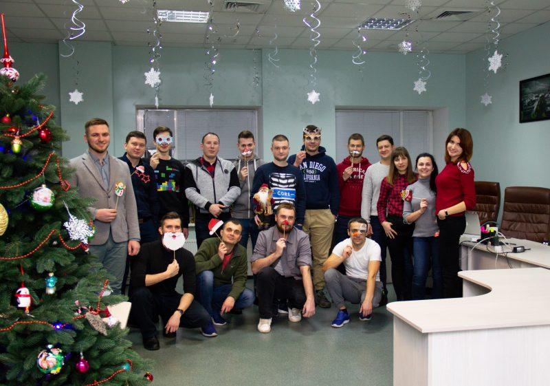 The Ecomitize Christmas 3