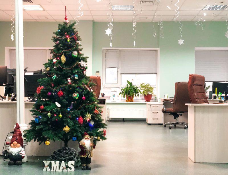 The Ecomitize Christmas 5