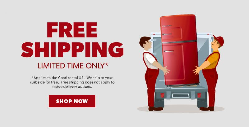 Free Shipping Promotions to Boost Holiday Sales 1