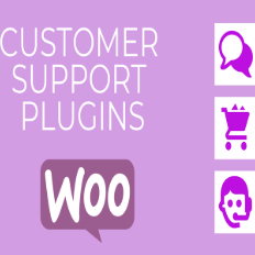 Customer Support Plugins for WooCommerce
