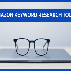 Amazon Keyword Research Software Tools