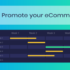 How to promote your eCommerce website