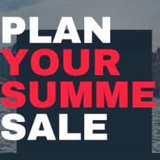 Summer Sale Marketing Tips for eCommerce