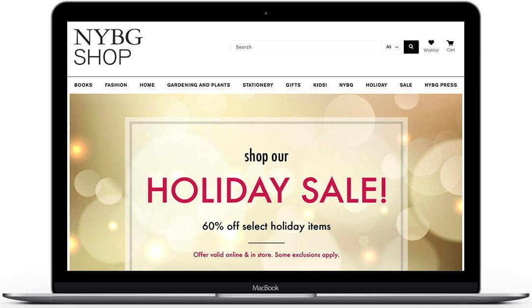 NYBG Shop 1