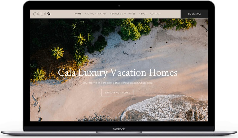 Cala Vacation Homes
