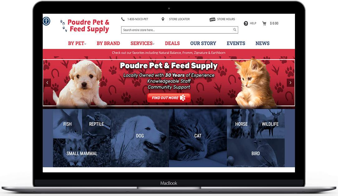 Poudre Pet & Feed Supply 2
