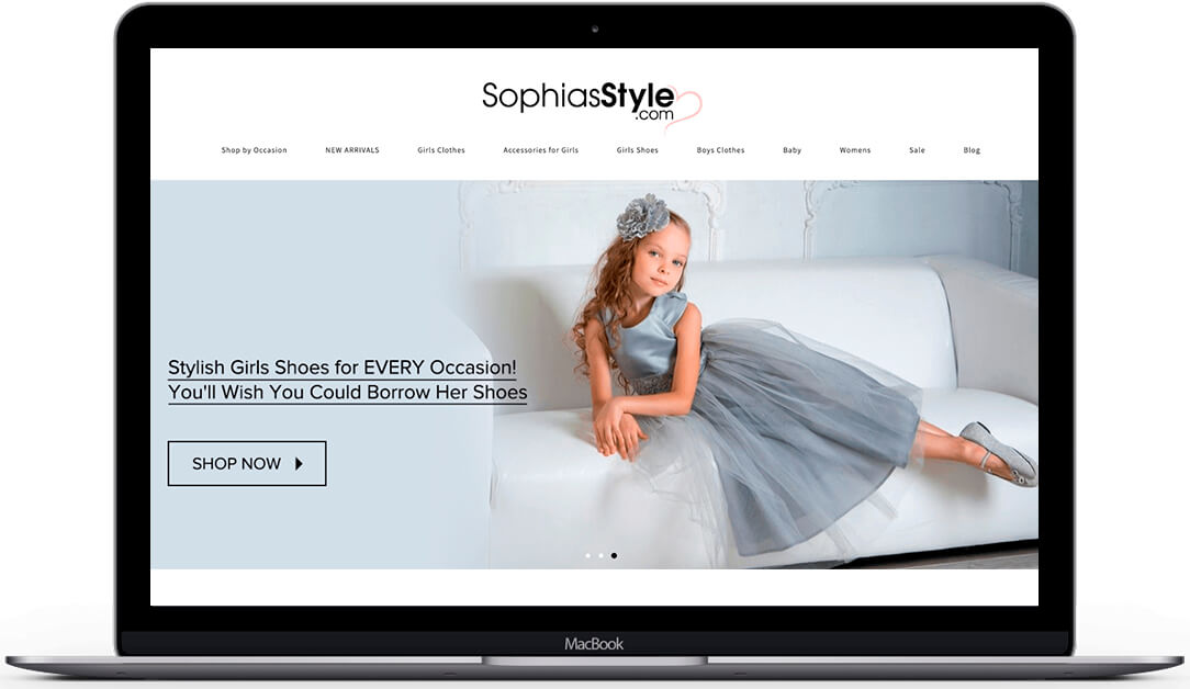 Sophia's Style 1