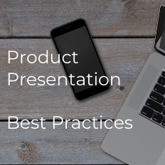 Tips on How to Present Your Products on Your Website 1