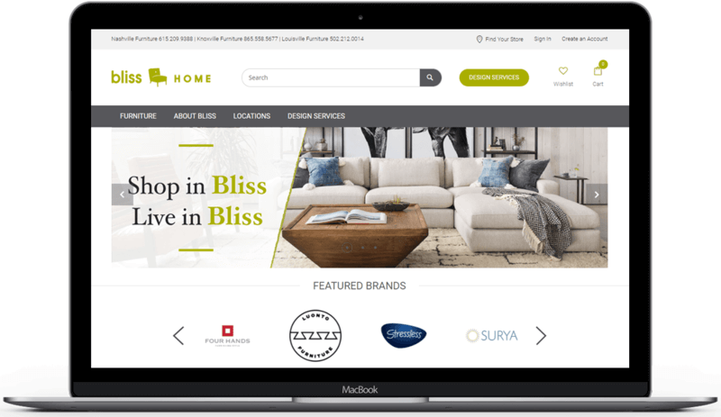 Bliss Home 1