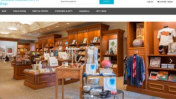 Museum Shops