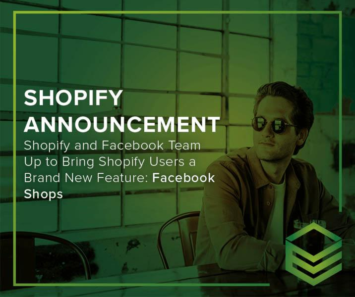Create Beautiful Customizable Storefronts on Instagram and Facebook with your Shopify Store